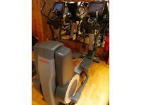 Life Fitness LifeFitness Cross Trainer 95x - 4 Available