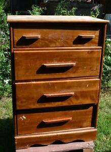 Chiffonier - set of drawers