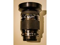 Nikon 35-70mm f2.8 for sale