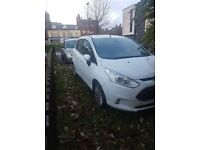 Ford b max 1.0 litre ecoboost
