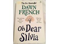Dawn French book