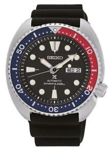 BRAND NEW SEIKO Prospex AUTOMATIC SRP779 TURTLE 3 YEAR WARRANTY AUTHORIZED DEALER