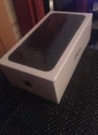 iPhone 7 Plus 32gb black Vodafone