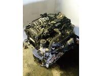 2013 VW VOLKSWAGEN GOLF GTI MK7 ENGINE ( CODE CHH ) SKODA OCTAVIA VRS LEON CUPRA R