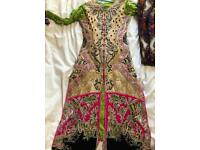 Original Asim Jofa suit