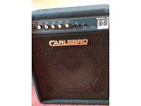Carlsbro Bassline 120 Bass Combo Amplifier