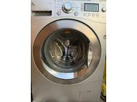 washing machine and separate condensed dryer for sale