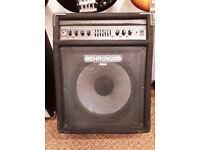 Behringer BXL1800A 180 Watt Bass Guitar Amplifier
