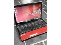 AMD Quad core laptop * microsoft office * webcam * hdmi * trade in welcome *