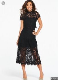Myleene Klass dress