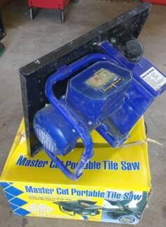 table tile cutter
