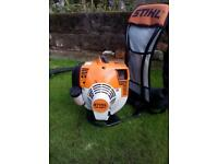For sale Stihl FR 480 C backpack strimmer £350 Call 07974083313