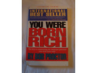 You Were Born Rich, Bob Proctor