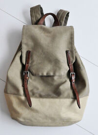ALLY CAPELLINO Dean Rucksack *rare - sold out/out of stock everywhere*