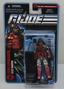 Gi Joe Pursuit of Cobra Iron Grenadier