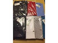 Brand New With Tags Men's Lacoste Polos Mixed Sizes Colours £10 Each