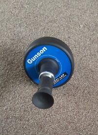 Gunson EEZI- LAP oscillating valve lapper tool