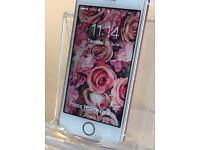 IPHONE se IMMACULATE 6 monthe old UNLOCKED