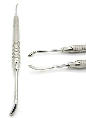 Periosteal Elevator Double Ended Implant Dental Hollow Handle Instruments
