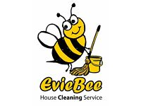 Evie Bee House Cleaning Service