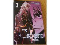 21 Various Manga