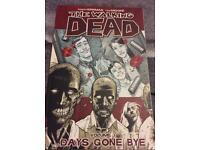 The Walking Dead comics volume 1-14