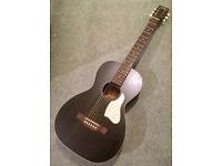 Acoustic Guitar - Art & Lutherie Roadhouse Parlour