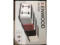 Brand new boxed Kenwood 4 slot toaster