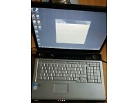 Toshiba Laptop Computer For Sale