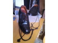Ghillie Brogues Size 9.5