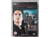 Torchwood Series 1 Part 1