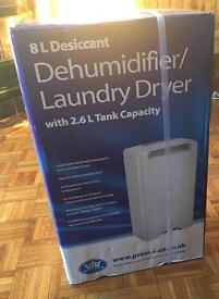 Dehumidifier/Laundry Dryer