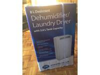 Dehumidifier/Laundry Dryer