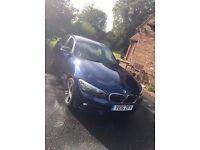 BMW 1 Series Sport 116D