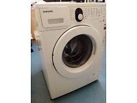 Samsung WF8702RSW 7kg fully working washing machine