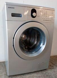 Samsung Washing Machine **WITH WARRANTY**