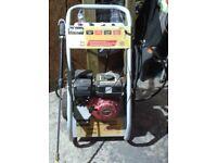 Petrol 5.5HP Pressure Washer