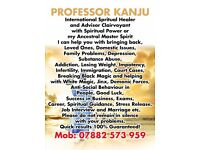 World Top Best Black Magic Specialist and Spiritual Healer in West Yorkshire