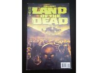 Land of the Dead issue 1