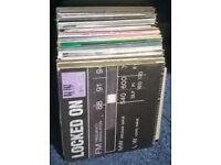 House Vinyl 12'' / 68pcs from 1992-2004 ( full list in description)