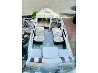 1982 Bayliner Cuddy Boat