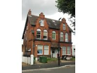 NO DEPOSIT DSS OK STUDIO FLAT WITH PRIV GDN 5MIN TOOTING BEC COMMON SUIT MOTHER&CHILD