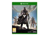 Destiny 1, Xbox One (x2 copies)
