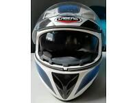Caberg V2RR Chrono size M 57-58 motorcycle helmet