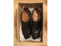Men's Black Shoes by Clarks