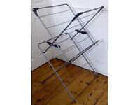 Clothes airer indoor VGC SOLD NOW GONE