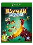 Rayman Legends (Xbox One) Garantie & morgen in huis!