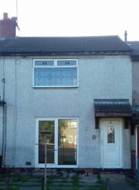 2 BED HOUSE TO LET STAINFORTH ***DSS ACCEPTED - NO DEPOSIT***
