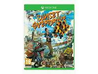 Sunset Overdrive (XBOX ONE Game)