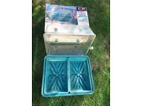 Electric Plant Propagator Midland Oak EP190 25 Watts Propergator Seeds Plants Garden Can Deliver